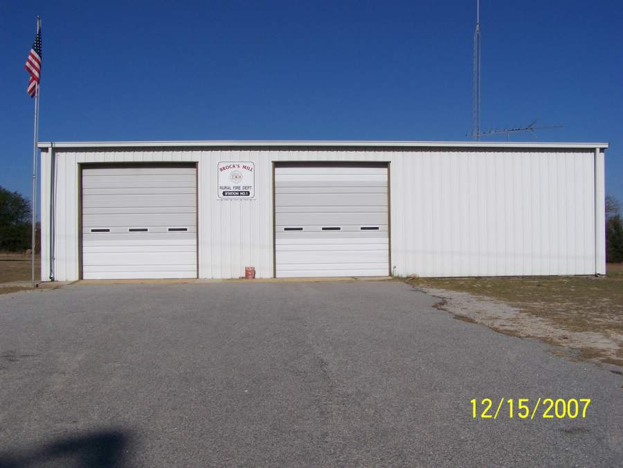 Brocks Mill Fire Department