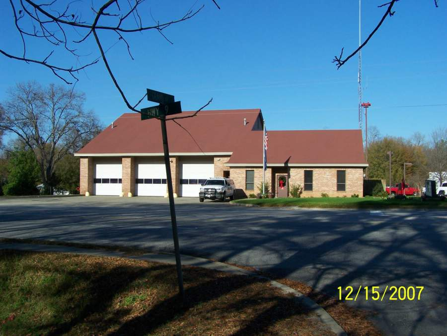 Cheraw Fire Department