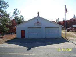 Sandhill Volunteer Fire Department